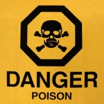 What to do: Convulsions from Poisoning