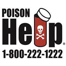 Image of AAPCC Poison Help logo