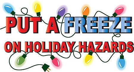 holidayhazards