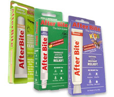 Insect Bite & Sting Relief for Adults & Kids