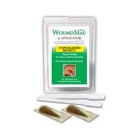 QR WoundSeal + Applicator for Nosebleeds, 2 Applications