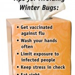 Winter Colds & Flu