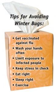 Winter Bugs