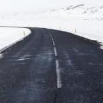 Winter Roads Mean Dangers Everywhere