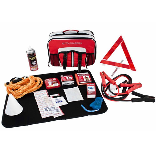 Disaster & Survival Auto Kits - Got your BOB on? (Bug out Bag)... Let's get you rolling!