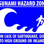 Six Easy Steps to Tsunami Preparedness