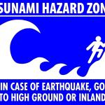 Six Easy Steps to Tsunami Preparedness
