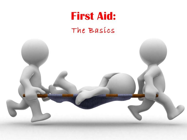 firstaid-basics