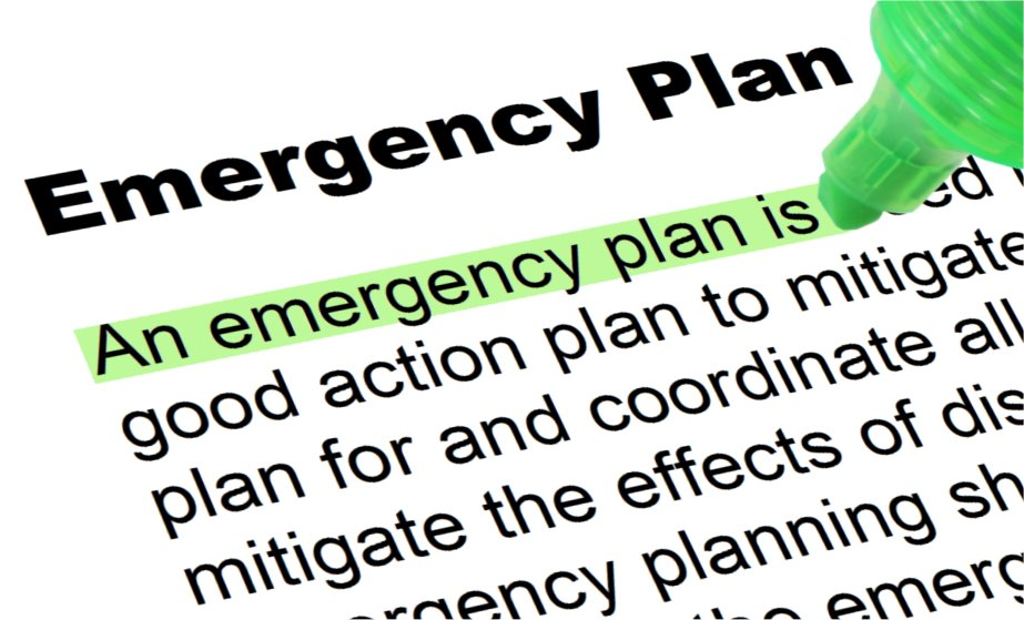homr-emergency-plan