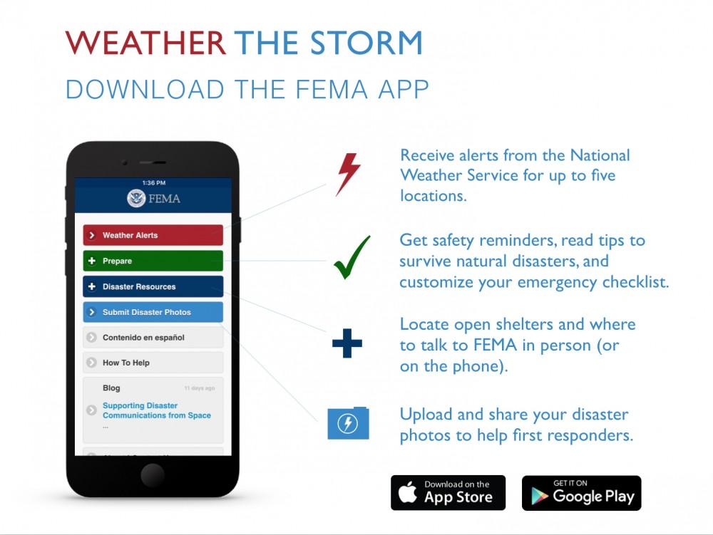 FEMA-App-Weather