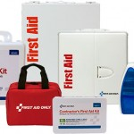 New 2015 OSHA/ANSI First Aid Compliance