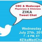 Zika Tweet
