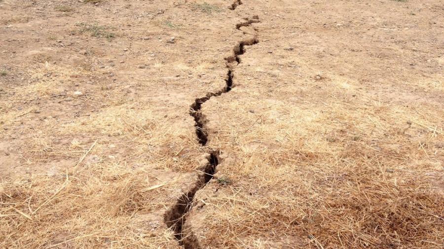 earthquake-fault