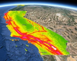 CA-Earthquake