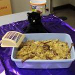 Kitty Litter Cake (Yum!)