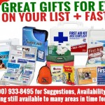 There is still time for great gifts from $1 to $100!