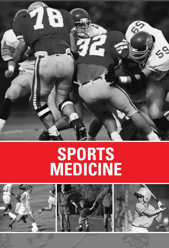 Sports Medicine, Sports First Aid Kits & Sports Injury Supplies... Whether you are the dedicated coach, the starting athlete, or a fan on the sidelines, you know that being involved with sports can mean being involved with injury. Our line of sports first aid and sports medicine products includes emphasis on the things you need to put injury behind you and get back in the game. A great selection of the best Sports First Aid Kits, and a selection of important Sports First Aid Supplies!