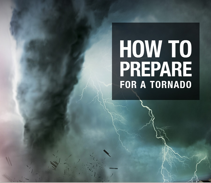Tornado-How-to-prepare