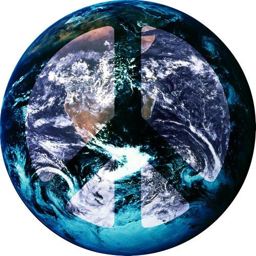 Earth-Peace