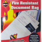 Keep Your Valuables Safe from Floods and Fires