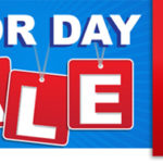 Free Shipping & 10% OFF Labor Day Week Event!