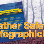 Fall Weather Safety and Infographic