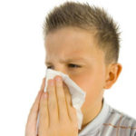 Preventing Flu at Work and School
