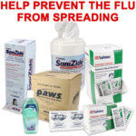 Is Your Office Prepared to Combat Flu Season?