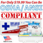 GET COMPLIANT FOR LESS! (Only $19.99)