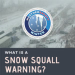 New NWS Snow Squall Warning