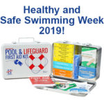 Healthy and Safe Swimming Week