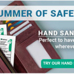 Don't Allow Germs To Crash Your Summer!