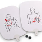 Prestan Professional AED Trainer Pads