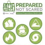 PrepTember! National Preparedness Month 2019