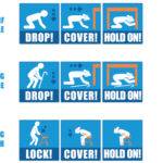 The Great ShakeOut is October 17th