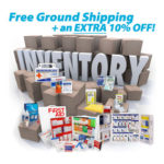 10% OFF and FREE Shipping Pre Inventory SALE!!!