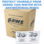 Prepare for Winter - Protect Yourself from Germs!