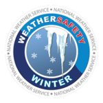 Sneaky Winter Hazards Safety Tips - #WeatherReady