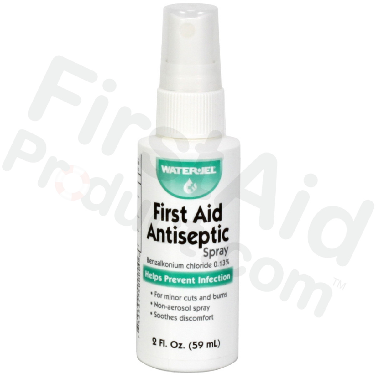 First Aid Antiseptic Spray