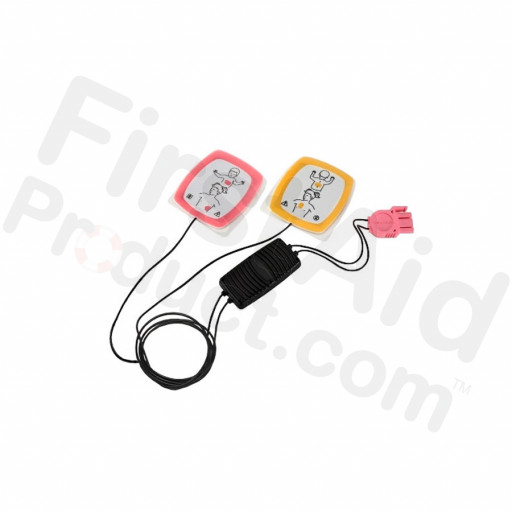 Physio-Control Replacement Infant / Child Defibrillation Electrodes
