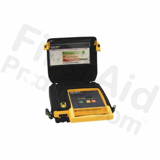 Physio-Control LIFEPAK 500T AED Training System