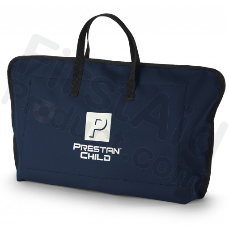 Prestan Professional Child Manikin Bag, Blue, Single