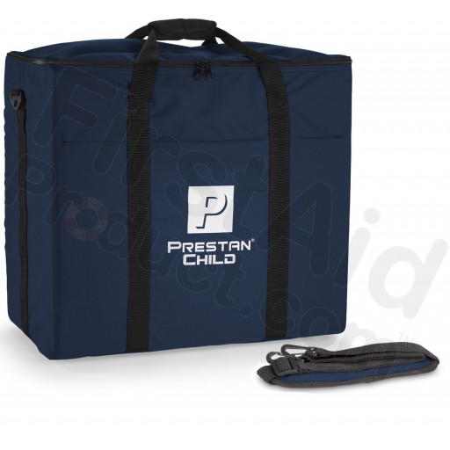 Prestan Professional Child Manikin Bag, Blue, 4-Pack