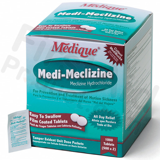 Medi-Meclizine, 1000/box
