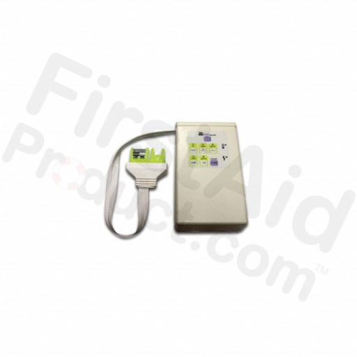 Defibrillator Analyzer Adapter Cable - AED Plus