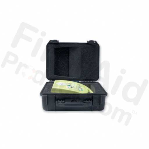 Zoll Small Pelican Case for AED Plus