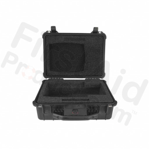 Zoll Large Pelican Case for AED Plus