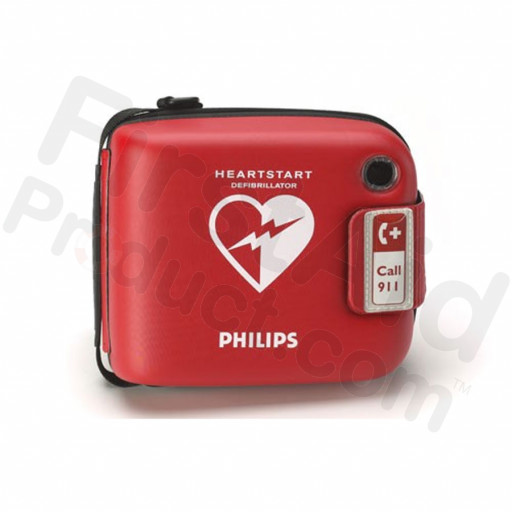 Semi-Rigid Carry Case for the Philips FRx AED