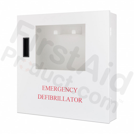 Defibtech Wall Mount Case