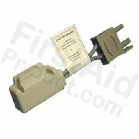 Zoll M-Series Pad Adapter